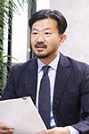 弁護士 石原廣人 田中・石原・佐々木法律事務所